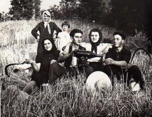antica family
