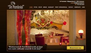 foto de peerdestal per sito